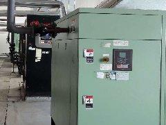 随州东风车轮寿力250KW余热回收