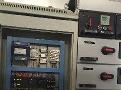 空压机节能变频控制柜