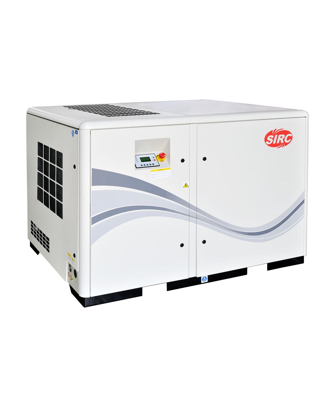 英格索兰SIRC VPeX系列15-220kW空压机