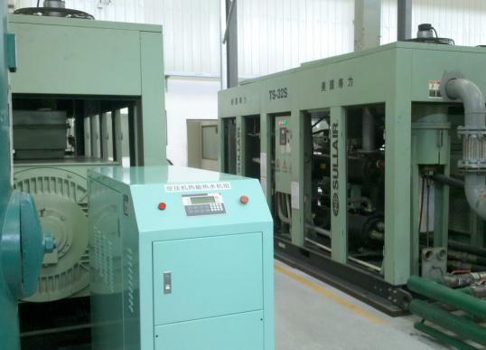 寿力热能回收机