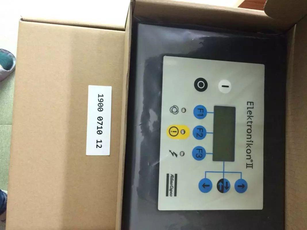 阿特拉斯电脑板控制器维修